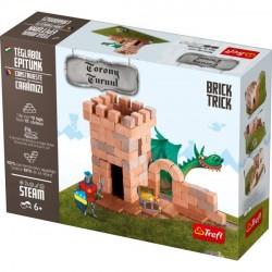 Brick Trick: Torony