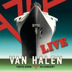 CD Van Halen: Tokyo Dome In Concert (Digipak 2CD)