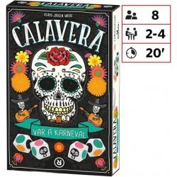 Calavera: Vár a karnevál