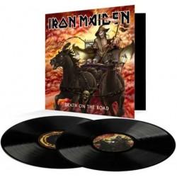 LP Iron Maiden: Death on The Road (Reissue, Remastered, 180 gram 2LP)