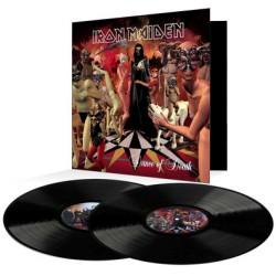 LP Iron Maiden: Dance Of Death (Gatefold 2LP)
