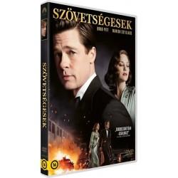 DVD Szövetségesek