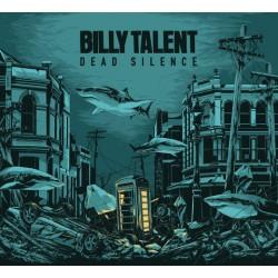 CD Billy Talent: Dead Silence (Gatefold Softpak)