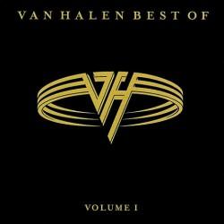CD Van Halen: Best Of - Volume 1.