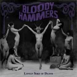 CD Bloody Hammers: Lovely Sort Of Death (Digipak)