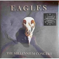 LP Eagles: The Millenium Concert (Gatefold, 180gram 2LP)