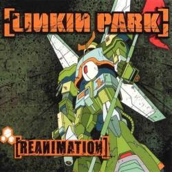 LP Linkin Park: Reanimation (Reissue, Gatefold 2LP)