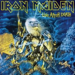 LP Iron Maiden: Live After Death (Gatefold, Remastered 180gram 2LP)