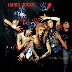LP Hanoi Rocks: Oriental Beat
