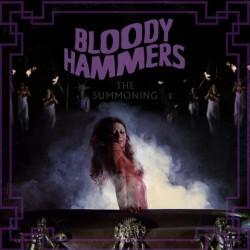 CD Bloody Hammers: The Summoning (Digipak)