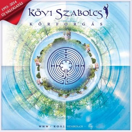 CD Kövi Szabolcs: Körforgás