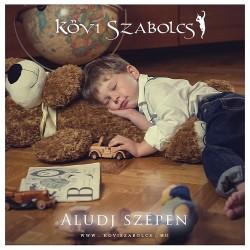 CD Kövi Szabolcs: Aludj szépen