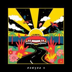 CD Konyha: 5. (Digipak)