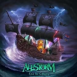 LP Alestorm: Live In Tilburg (Gatefold 2LP)