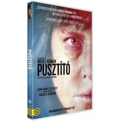 DVD Pusztító