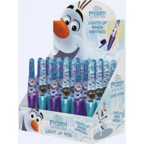 Világító toll - Olaf