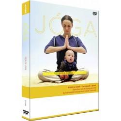 DVD Jóga szülés után
