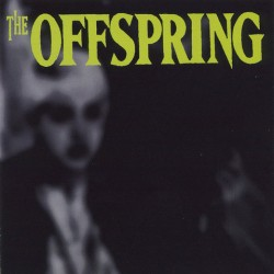 CD The Offspring: The Offspring