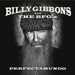 CD Billy Gibbons and The BFG's: Perfectamundo