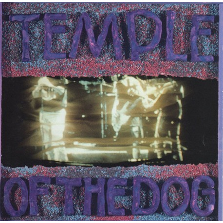 CD Temple Of The Dog: Temple Of The Dog (25th Anniversary Remastered Edition)