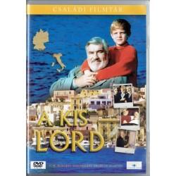 DVD A kis lord