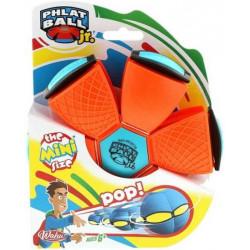 Phlat Ball Junior Mini (narancs-kék)