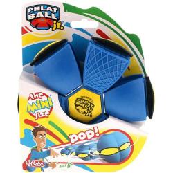 Phlat Ball Junior Mini (kék-sárga)
