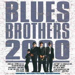 CD Blues Brothers 2000: Original Motion Picture Soundtrack