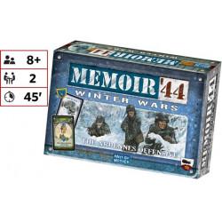 Memoir '44: Winter Wars (sérült dobozos)