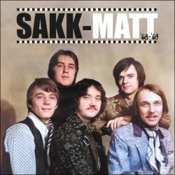 CD Sakk-Matt: '68-'69