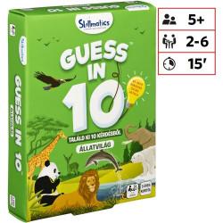 Találd ki 10 kérdésből - Állatvilág