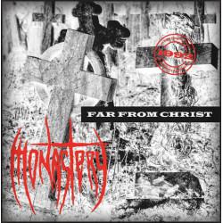 CD Monastery: Far from Christ
