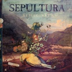 CD Sepultura: Sepulquarta
