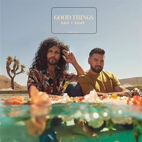 CD Dan + Shay: Good Things