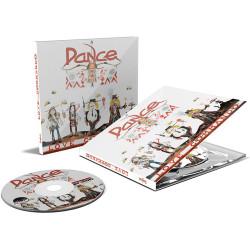 CD Dance: Love Commando (Remaster Digipak)