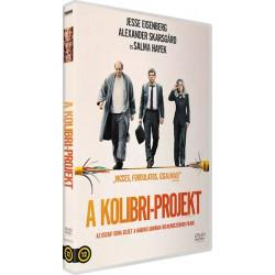 DVD A Kolibri-projekt