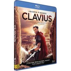 Blu-ray Clavius