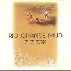 CD ZZ Top: Rio Grande Mud