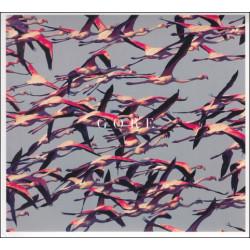 CD Deftones: Gore (Cardboard Digisleeve)