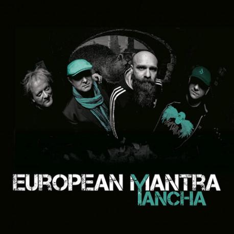 CD European Mantra: Yancha (Digipak)