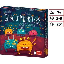Gang of Monsters - Szörnyek bandája