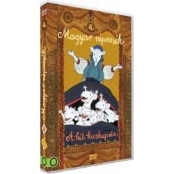 DVD A hét kecskegida