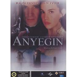 DVD Anyegin