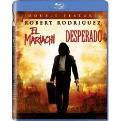 Blu-ray Desperado / El Mariachi