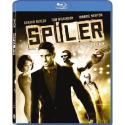 Blu-ray Spíler