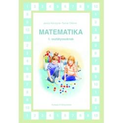 Matematika 1. osztályosoknak