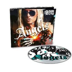 CD The 69 Eyes: Angels (Digipak + Bonus - Reissue)