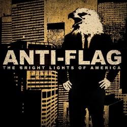 CD Anti-Flag: The Bright Lights Of America