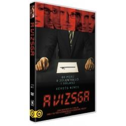 DVD A vizsga