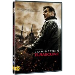 DVD Elrabolva 2.